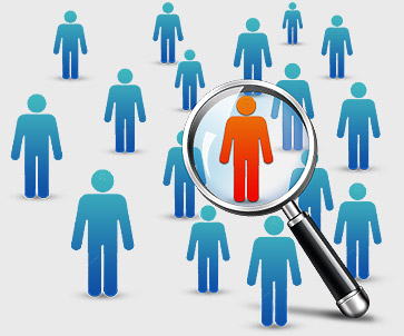 is search recruitment relevant in the digital arena purple